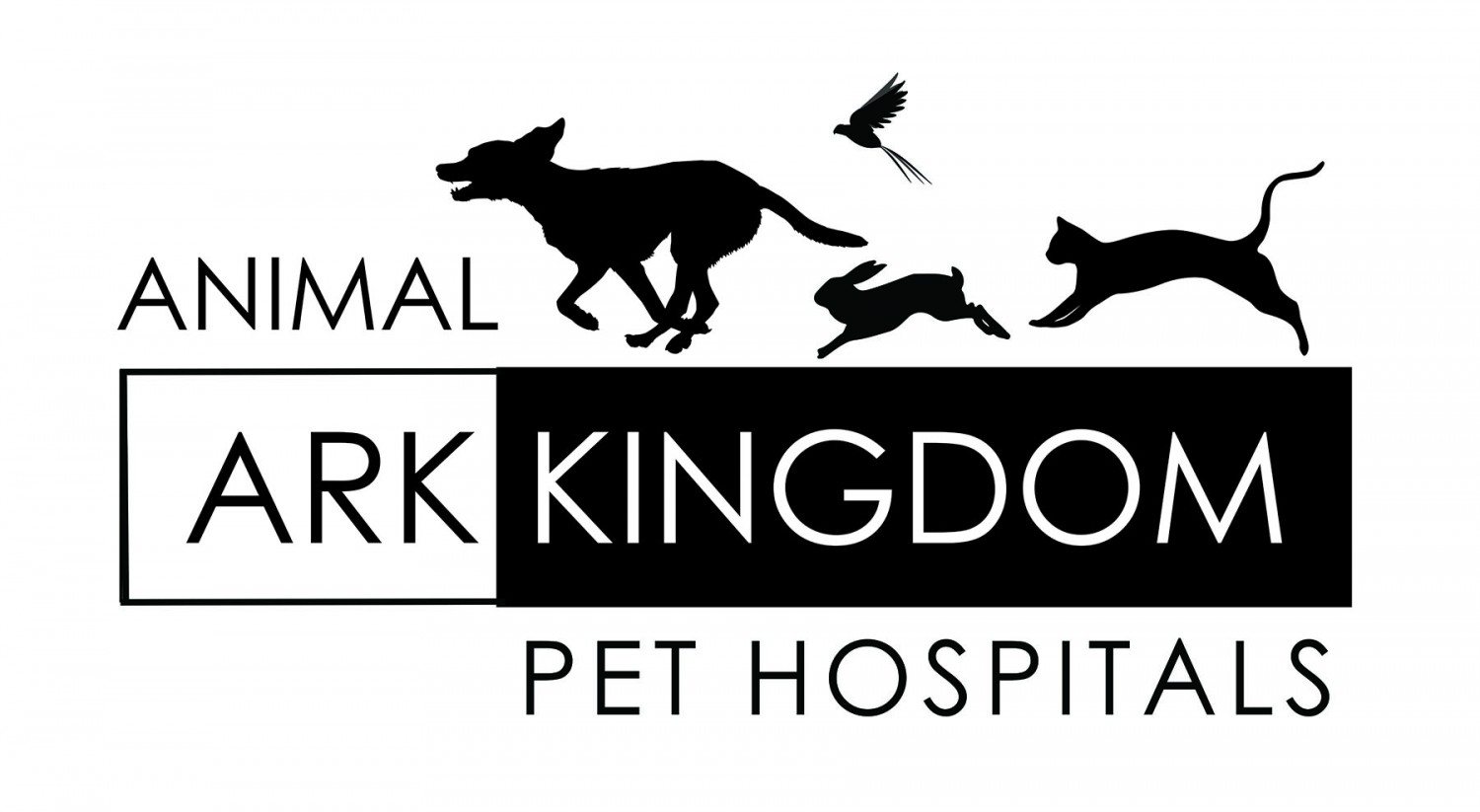 Animal Ark and Kindgom Pet Hospitals